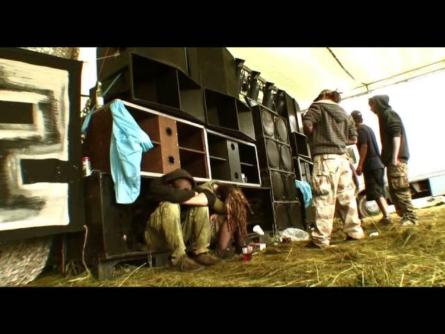 Free Tekno - Full documentary
