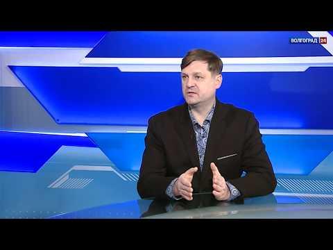 Андрей Сандалов, исполнитель роли Паулюса