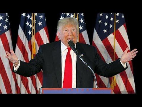 Τραμπ: «Πράξη απελπισίας» η συνεργασία Κρουζ – Κέισικ