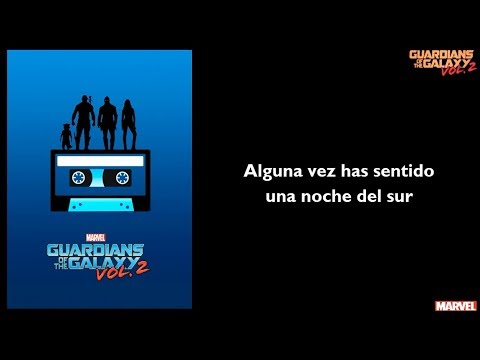 Glen Campbell - Southern Nights (Sub. Español) (Guardianes de la Galaxia Vol. 2) (видео)