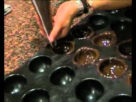 curso de chocolate -