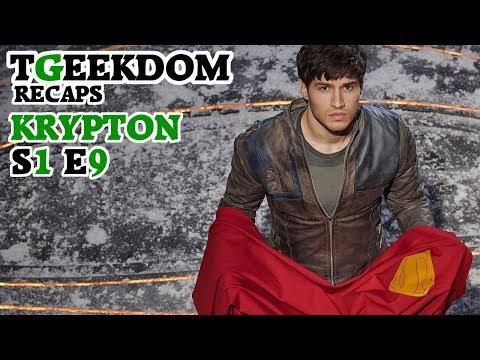 Krypton Season 1 Episode 9 Recap