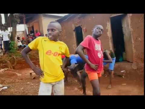 Eddy Kenzo Yasolo Dance Cover By Galaxy African Kids HD VIDEO