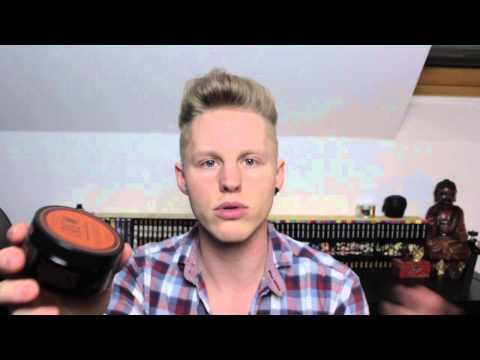 Männer Haarstyling (Undercut) - Tutorial wie man richtig Föhnt