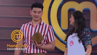 Video MASTERCHEF INDONESIA - Chef Arnold Usil Banget Sama Sany | Gallery 4 | 24 Maret 2019 MP3, 3GP, MP4, WEBM, AVI, FLV Mei 2019