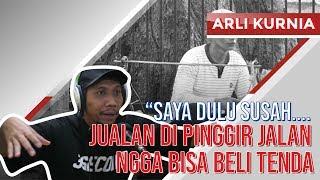 Video Saya Dulu Susah 🔥 Jualan di Pinggir Jalan Ngga Bisa Beli Tenda MP3, 3GP, MP4, WEBM, AVI, FLV November 2018