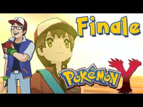 PokéPlay: Pokémon Y - FINALE!