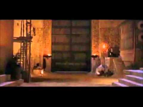 caballo de troya (видео)