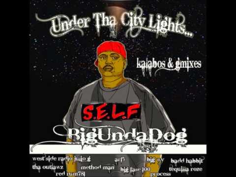 Big Unda Dog - Bow Down 2 God (feat Kastro of Outlawz)