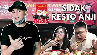 Video SIDAK RESTO ANJI DI AYAM PAK BOSS !! TERNYATA MURAH ?? MP3, 3GP, MP4, WEBM, AVI, FLV April 2019
