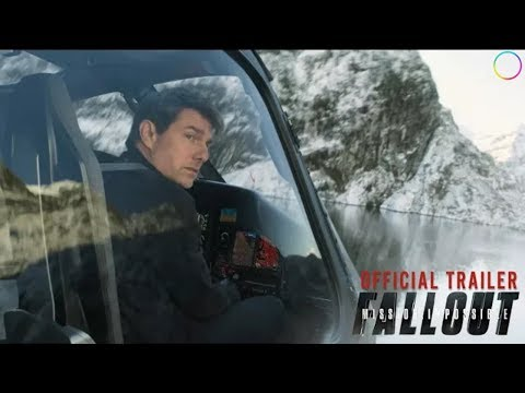 Mission: Impossible - Fallout (2018) Latest Film Scene - Official Trailer - Paramount Pictures
