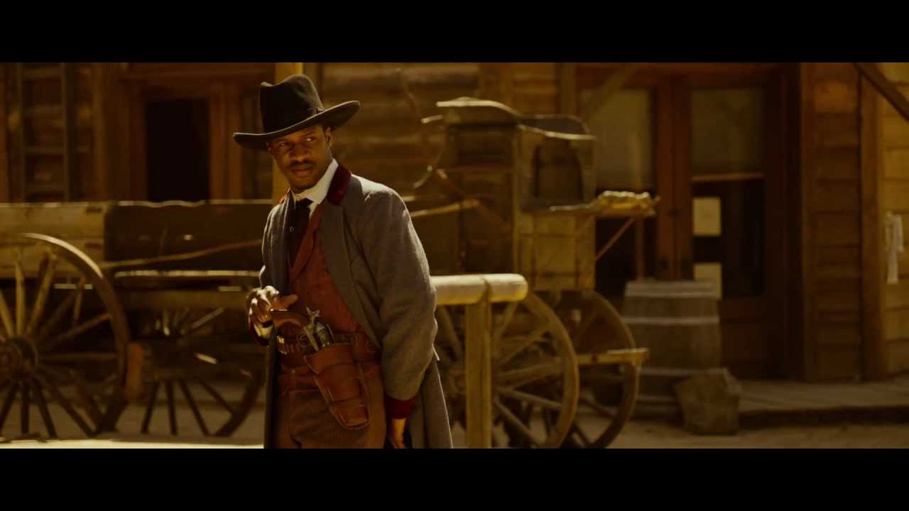 Erykah Badu & All-Star Cast [Trailer] in Short-Film Western 'They Die By Dawn'