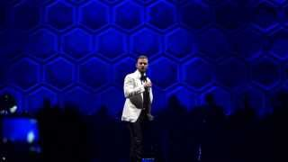 Justin Timberlake My Love 20/20 Experience Live 1/20/14 1080p