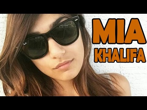 Video TOP 10 STRANGE FACTS ABOUT MIA KHALIFA download in MP3, 3GP, MP4, WEBM, AVI, FLV January 2017