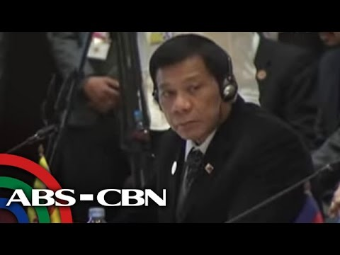 News Now: ASEAN to ignore PH legal win vs China, draft statement shows