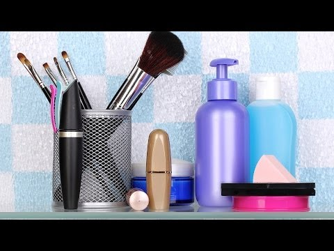 Why Aren't More Beauty Products Organic? | Green Living