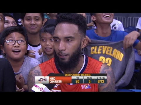 Meralco Bolts Vs Phoenix Fuelmasters | PBA Commissioner's Cup 2018 Eliminations