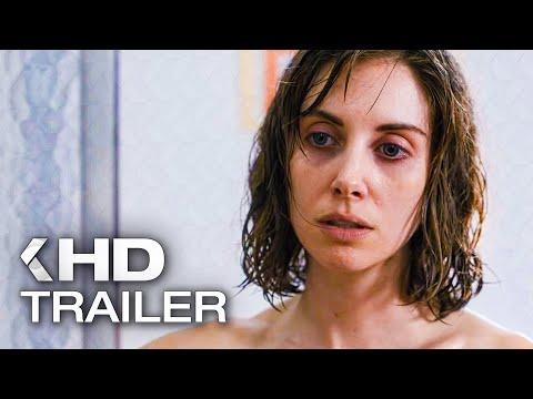 HORSE GIRL Trailer (2020) Netflix