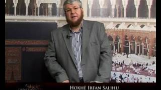 01 - Irfan Salihu - Të dërguarit dhe misioni i tyre