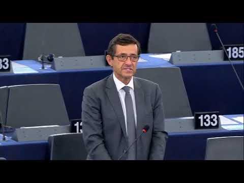 Carlos Zorrinho debate sobre as relações políticas da UE com a América Latina