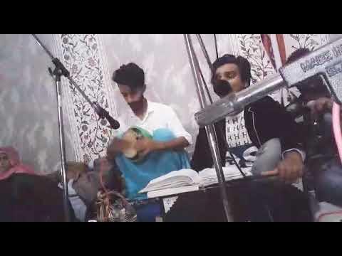 Kashmiri Song ..Moun Mohabat ..singer Aejaz Rahi