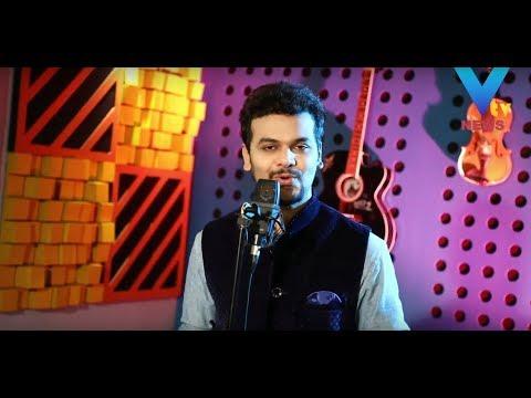 Video Raag Mehta (રાગ મેહતા)    Odhaji Mara Valane by Hey Papa Fame Welcome Krishna   Vtv News download in MP3, 3GP, MP4, WEBM, AVI, FLV January 2017