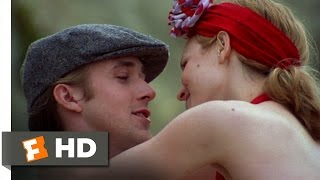 The Notebook (Movie Clip) - If You're A Bird, I'm A Bird