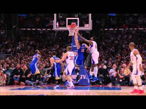 Video: Blake Griffin Scores 40 in Tough Loss