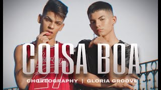 COISA BOA - Gloria Groove | DIUARY feat MADY [Choreography] Dance Video