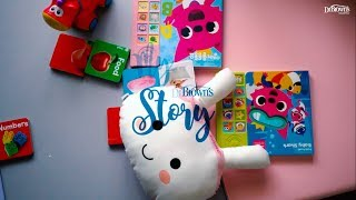 My Dr. Brown's Story by Mom Intan and Baby Celine