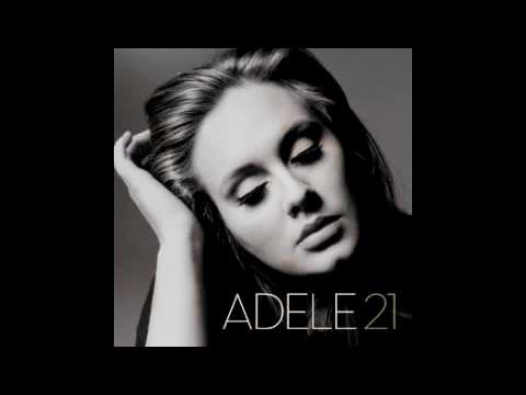 Lovesong - Adele (Official 2011 Song)