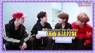 Download Lagu [CNK] Super Fans Club Interview (Eng Sub) Mp3