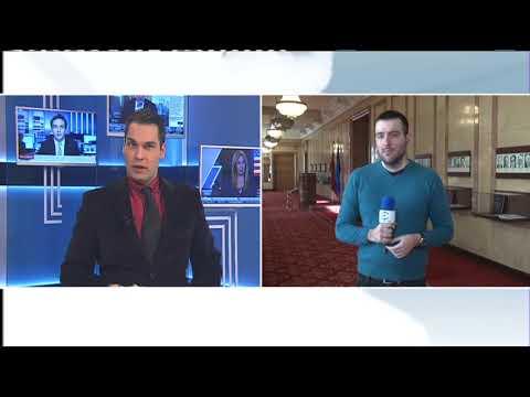 Централна обедна емисия новини - 13.00ч. 18.01.2018