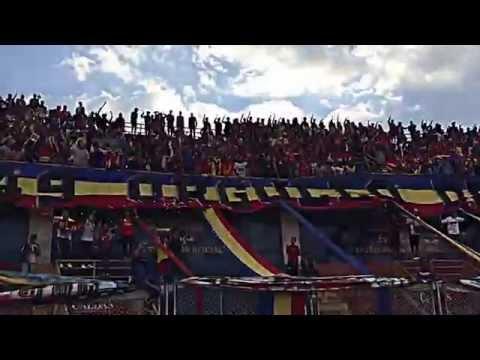 ¡Nuestra gran hinchada! - Attake Massivo - Deportivo Pasto