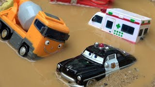 Video Tayo the Little Bus Toys Learn Colors - Learning Videos for Children MP3, 3GP, MP4, WEBM, AVI, FLV Januari 2018