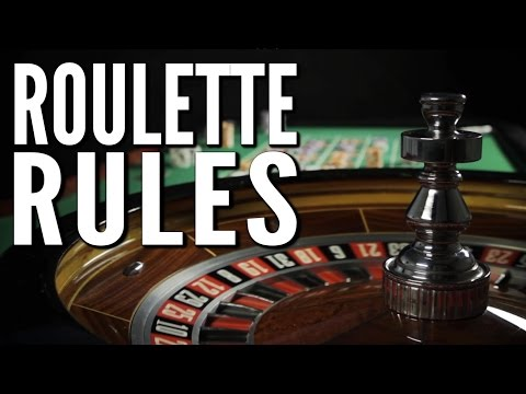 How to play Roulette – A CasinoTop10 Guide