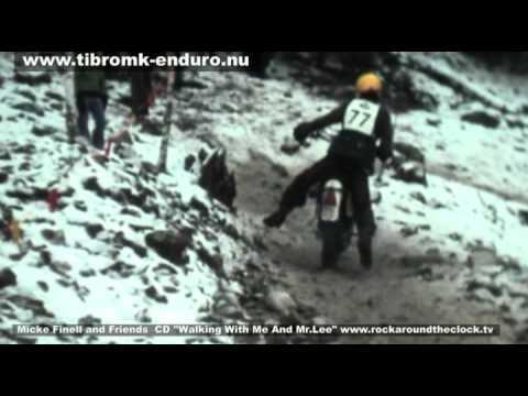 Enduro 1976 MC-Nytts:s Spec-trial