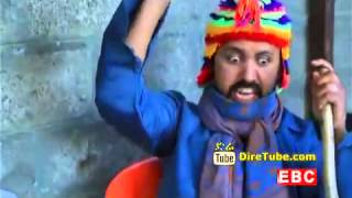 Betoch Ethiopian Comedy Series Part 81