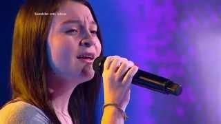 Video Oriana cantó All of me de J. Legend y T. Gad - LVK Col - Audiciones a ciegas - Cap 7 – T2 MP3, 3GP, MP4, WEBM, AVI, FLV Maret 2018
