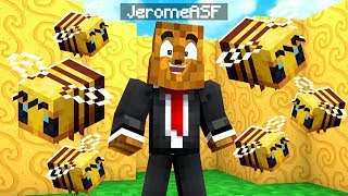 I Got Stuck In A GIANT Bee Hive W/ Bajan Canadian | JeromeASF