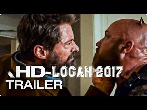 LOGAN  - Trailer Español Latino 2017