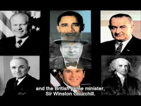 Video George Bush's Family Tree and the Bloodline Disease [HD] download in MP3, 3GP, MP4, WEBM, AVI, FLV January 2017