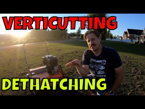 VERTICUTTING DETHATCHING SLICE SEEDER // Connor Ward