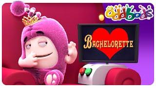 Cartoon | Oddbods | Bachelorette