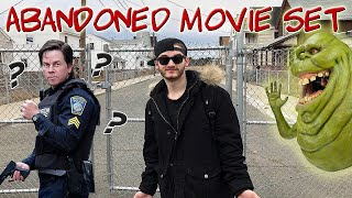 Nonton Abandoned Movie Sets   Patriots Day   Ghostbusters   2016   Filming Locations Film Subtitle Indonesia Streaming Movie Download