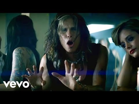 Aerosmith – What Could Have Been Love