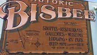 Bisbee (AZ) United States  city photos gallery : Bisbee Arizona Ghost Town Kind Of - Suzuki V Strom 1000 DL1000