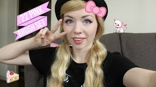 HELLO NEW FOLLOWERS !!! ♡♡♡If you didn't come from Kelly's fabulous channel, please check her out! (link below)♡ Kelly / Strawberry Mochi:https://www.youtube.com/channel/UC2UB1ffj-JxRnf1kSofc1VgSorry that the intro in this video is so long, I felt the need to kind of catch you guys up on my life! c: If you have any questions about the stuff I mentioned in the video, please ask in the comments~Thank you !! ♡Other links:♡ instagram: @haleyhime♡ twitter: @haleyhlme♡ tumblr: haleyhime