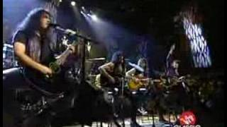 Kiss - Rock And Roll All Night (MTV Unplugged 1995) (Live) music video