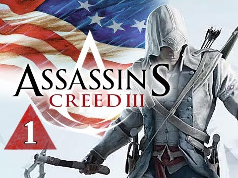 AC3 - Assassin's Creed 3 Walkthrough - Part 1 Deadly Performance Let's Play AC3 PS3 XBOX 360 PC Gameplay Commentary http://www.youtube.com/watch?v=d7nijNCYHTY The ...